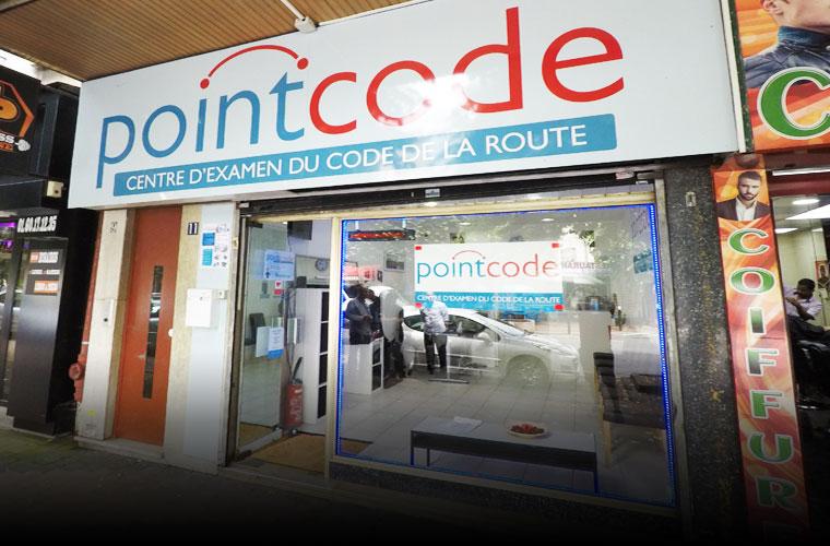 pointcode-chelles