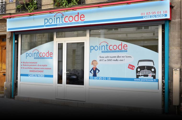 pointcode-gare-du-nord