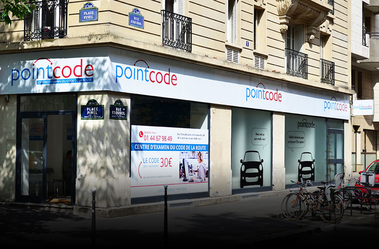 pointcode-paris-13